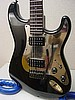 Fender Stratocaster JV Contemporary Series