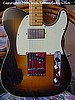 Andy Summers Telecaster