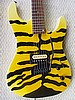 ESP Yellow Tiger Copy