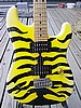ESP George Lynch Yellow Tiger