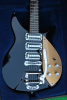 Rickenbacker 325 Copy JetGlo Black BEAUTIFUL! Hard case included