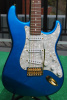 Fender Japan '62 Stratocaster CANDY APPLE BLUE 22 Frets