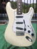 Fender Stratocaster JV Vintage 8-2-1983 Ritchie Blackmore Original Parts