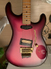 Kramer Purple Burst Excellent Condition!!